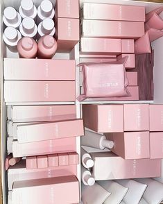 Shop Kylie Skin by Kylie Jenner. Safe for all skin types. Kylie Makeup, Jenner Makeup, Makeup Kit, Skin Makeup, Kyle Cosmetics, Makeup Cosmetics, Maquillage Kylie Jenner, Makeup Storage, Aesthetic Makeup