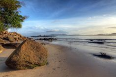 Early morning in the 8 km long Bang Tao Beach, Phuket | by HellonEarth2006
