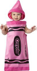 Disfraces de Halloween para bebés - Top Manualidades
