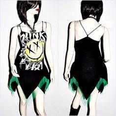 Blink 182 dress