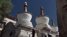 4ª Parte del Viaje a Nepal y El Tíbet como guía con la agencia de viajes Añosluz. En este capítulo visitamos el monasterio de Tashilumpo.