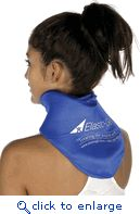Elasto-Gel Cervical Collar Wrap - Fibromyalgia Pain Relief