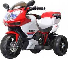 ΟΧΗΜΑΤΑ 6 VOLTS : Ηλεκτροκίνητη Μηχανή 6Volt 6187 HP2 Red Cangaroo Electric Cars, Motorcycle, Vehicles, Red, Baby, Motorcycles, Car, Baby Humor, Infant