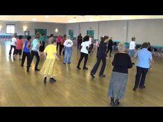 S B S SHUFFLE BOOGIE SOUL Line Dance @ 2013 BALBOA PARK CLUB WORKSHOP in SAN DIEGO CALIFORNIA - YouTube