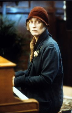 "Meryl Streep, as Helen Archer in ""Ironweed"" (1987)"