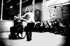 Happenstance: Danser en fauteuil roulant ? C'est possible ! Le c...