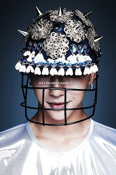B.A.P releases Bang Yong Guk  image teasers for new single ~ coming out Oct 23 #BAP #BYG