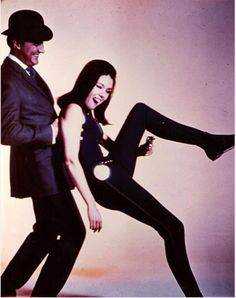 emma-peel-experience by Avengers Photos, via Flickr