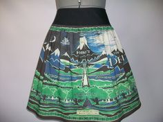 <3 The Hobbit Skirt <3