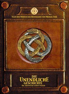 """La historia interminable de Michael Ende, """"un hacedor de fantasías"""".    http://prensahistorica.mcu.es/es/consulta/resultados_navegacion.cmd?busq_autoridadesbib=BVPHA20120118157"""