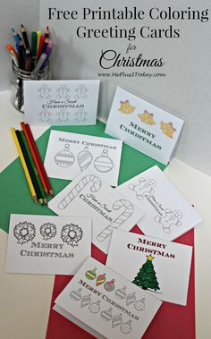 Use Christmas Coloring Pages to spread Kindness! Act of Kindness for Kids – Christmas Cards for Seniors – Christmas Coloring Pages Free Printable Christmas Cards, Printable Christmas Coloring Pages, Christmas Coloring Sheets, Free Printable Cards, Christmas Greeting Cards, Printable Coloring, Christmas Greetings, Holiday Cards, Free Printables