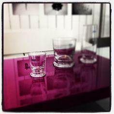 ***-50%*** Bicchieri SHORTIES (liquore / disponibilità 6 pz.) - design: James Irvine per COVO