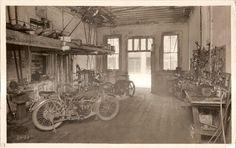 MotorcyclePedia Museum : Photo