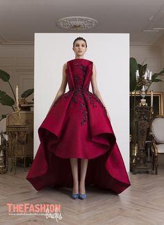 Azzi & Osta 2018 Spring Bridal Collection | The FashionBrides