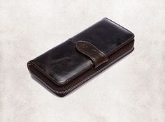 Now available online:  Vintage Oil Real ... Love it http://www.ejulaba.com/products/vintage-oil-real-leather-women-wallet-large-compartment-long-leather-female-clutch-purse-cellphone-bag-wallet-lady?utm_campaign=social_autopilot&utm_source=pin&utm_medium=pin