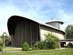 St. Petrus Canisius Mainz Gonsenheim - Mainz-Gonsenheim – Wikipedia