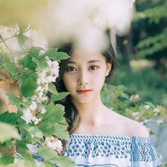 Tzuyu is like a fairy