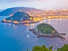 There's a lot to do in the Basque city of San Sebastián—you could tour the Parte Vieja (the Old Town), spend a whole day surfing (or napping) at the happening beach Playa de Gros, or shop your way through the Área Romántica. But no one would blame you if you spend your whole visit eating, because the food is just as beautiful as the city's architecture and ocean views. While it may seem like you can't turn a corner without bumping into one of the best restaurants in the world, the city is…