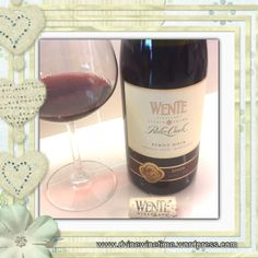 Wente Vineyards Reliz Creek Pinot Noir 2009