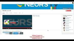 NEURS HQ on YouTube- everything you wanted to know about Neurs...