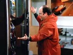 1000 images about seinfeld the dealership 9 on pinterest seinfeld jerry o 39 connell and. Black Bedroom Furniture Sets. Home Design Ideas