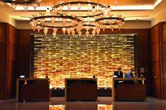 Rosewood Abu Dhabi Hotel Review: Modern Palatial Luxury on Al Maryah Island