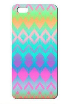 Glow azteca Iphone 5 / 5s portada | Cubiertas Mobile | productos únicos
