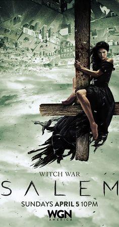 Salem (TV Series 2014– )