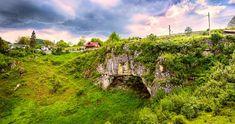 În România sunt 8 peisaje unice pe Glob, dar puțini le cunosc. Share, dacă ești român si te mândrești cu țara ta – Romania Star