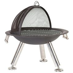 I pinned this Grilltech Terrace Fire Pit from the Great Outdoors event at Joss and Main!$129.95