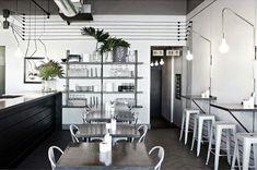 Restaurant Ginger and Fig, Brooklyn, Pretoria - emmas designblogg