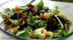 Tortellini, Mozzarella, Potato Salad, Grilling, Salads, Potatoes, Sweets, Dishes, Ethnic Recipes