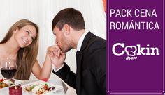 Lanzamos los nuevos packs gastronómicos una forma de adquiriri la experiencia chef a domicilio y consumir 3 meses después a la compra. pack cena romantica