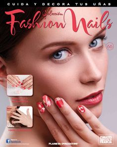Fascículo 66 de Colección Fashion Nails