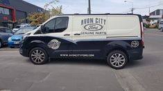 Avon, Ford, Graphics, City, Vehicles, Graphic Design, Rolling Stock, Cities, Vehicle