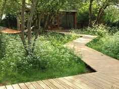 Paul Dracott Garden Design - Local Garden Designer in Cambridge, Suffolk