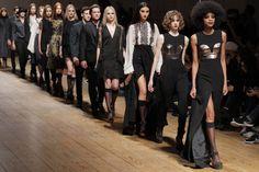 Share This Style - #Portugal #Fashion, as nossas #escolhas | #PortugalFashion #desfile #moda #trends #NunoBaltazar