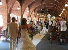 versiering kerk bruiloft - Google Search