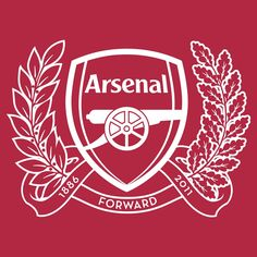 Arsenal Logos Picture Wallpaper Sport 6313- PicTheWall.com - Pic ...