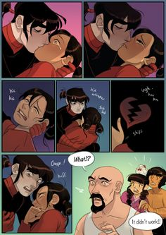 Pucca: WYIM Page 209 by LittleKidsin on DeviantArt