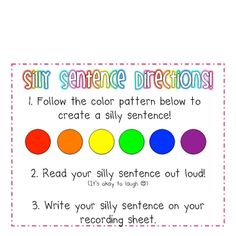 The activity created for this packet can be used for your pocket chart workstation, word work workstation or for any other activity in your classro...