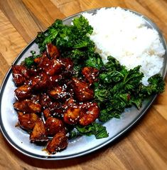 Sticky Chicken – Jules The Lazy Cook Slimming World Sticky Chicken, Slimming World Chicken Dishes, Asian Recipes, Real Food Recipes, Cooking Recipes, Healthy Recipes, Yummy Food, Chinese Recipes, Oven Recipes