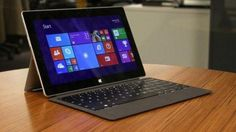 Surface Pro 3, tableta marca Microsoft