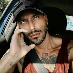 These People Are Beautiful In Their Own WayYou can find Beautiful men and more on our website.These People Are Beautiful In Their Own Way Male Eyes, Male Face, Beautiful Men Faces, Beautiful People, Pretty Eyes, Cool Eyes, Arabian Men, Light Eyes, Stunning Eyes