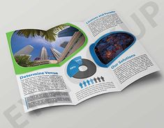 "Check out new work on my @Behance portfolio: ""Tourist Holiday Tri-Fold Brochure"" http://be.net/gallery/64631235/Tourist-Holiday-Tri-Fold-Brochure"