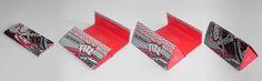 Caixas para óculos uma ideia desenvolvida pela Brazil Boxes . Caixas articuladas não ocupam espaço e ainda viram carteiras. Venha conferir! -SeeYou-