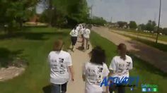 Holden brought the GoPro to the 2014 Walk Out on Your Job event, where over participants walked miles around the UNK campus and ended at the founta. Kearney Nebraska, Walk Out, Gopro, Walking, It Is Finished, Baseball Cards, Check, Woking, Hiking