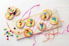 Extra leuk: een spel waarmee ze deze koekjes moeten verdienen. Maar dan zijn ze wel extra lekker - Recept - Allerhande