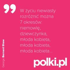 7 okresów w życiu kobiety #polkipl
