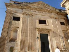 """Chiesa Santa Chiara"", Franca Villa Fontana, Puglia, Italia (Luglio)"